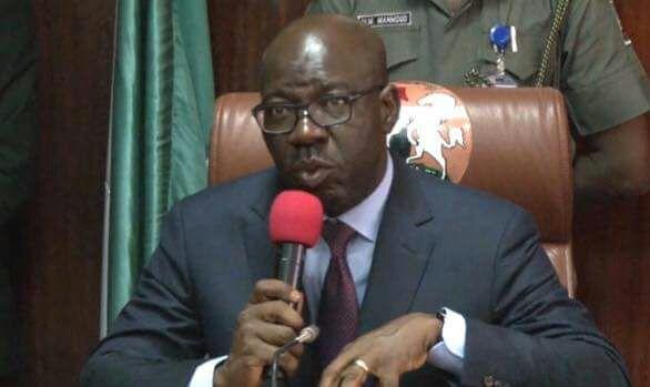 Benin Elders back Obaseki's proclamation letter to Edo Assembly