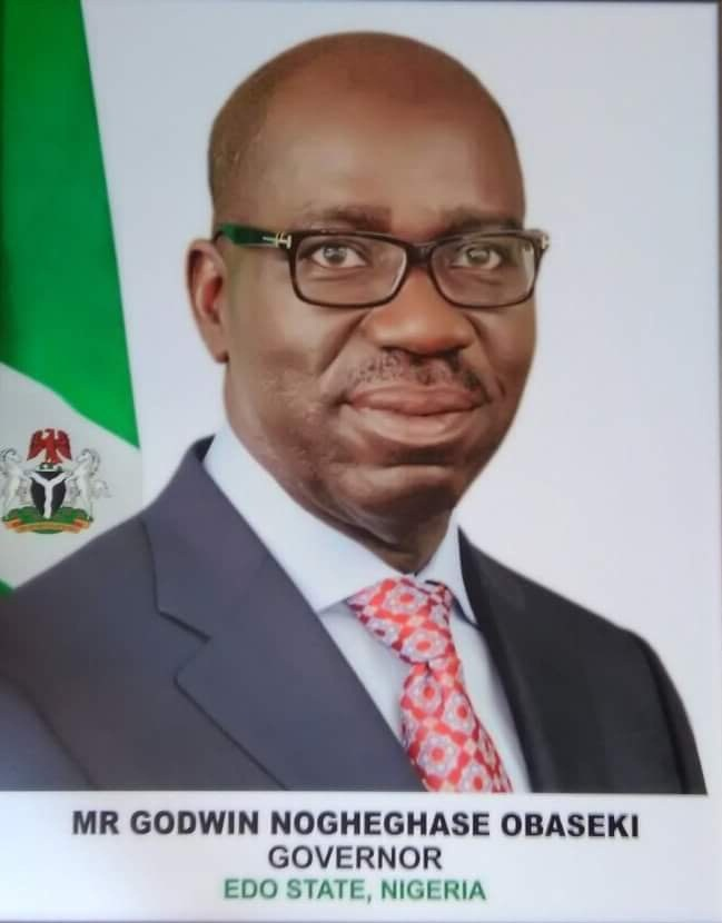 World Hepatitis Day: Obaseki assures on policy, institutions to deliver quality healthcare