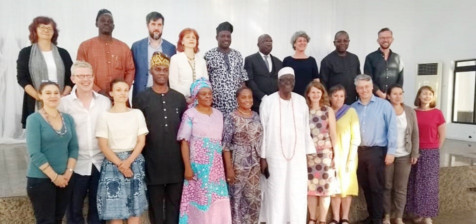 Obaseki to set up Benin Royal Museum Trust to operate planned facility