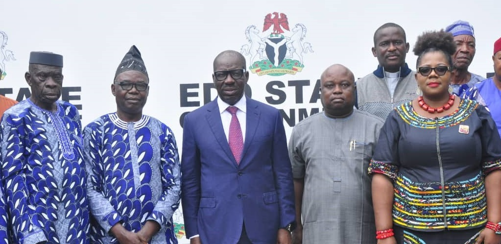 I'll not deny any child quality education for greed of any individual – Obaseki