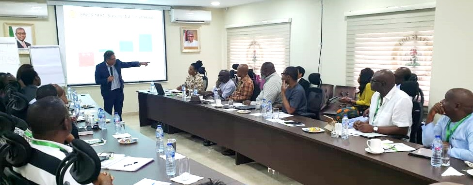 Edo govt brainstorms on devt roadmap, work plan