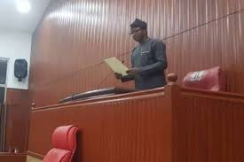 Edo Speaker to House of Reps: Don't be dragged into illegality by desperate persons