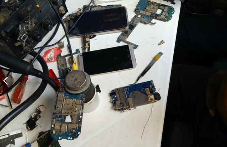 Edo govt, Slot Foundation to train 100 youths in mobile phone, laptop repairs