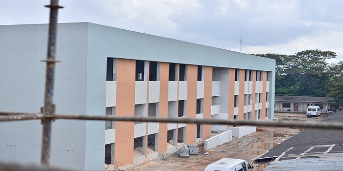 John Odigie-Oyegun Training Institute to consolidate Obaseki's Civil Service Reforms – Edo Govt