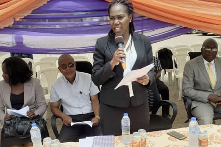 Obaseki flags off meningitis vaccination in Edo, assures on adequate health care