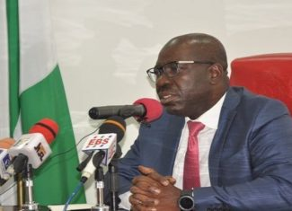 Int'l Day of Democracy: Obaseki tasks electoral bodies, others on popular participation