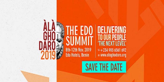 World Bank, NERC, NLNG, DMO set for 2019 Alaghodaro Summit