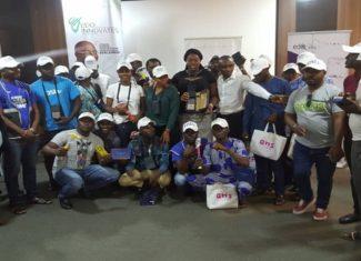 Obaseki's Job Creation drive: EdoJobs, DSTV train youths on satellite TV installation