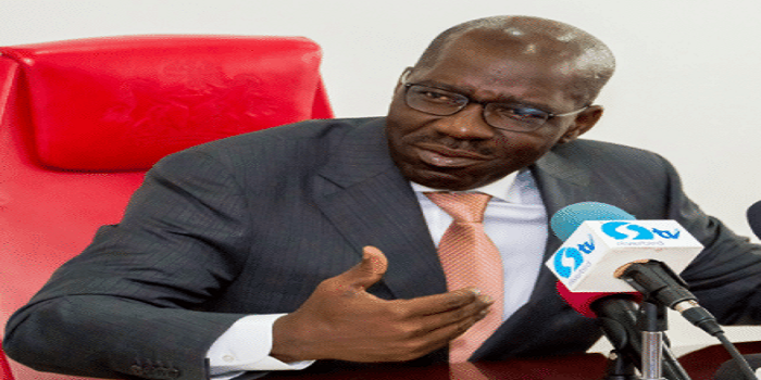 Attack on Obaseki, Oba of Lagos, others driven by envy, jealousy, says Idahosa