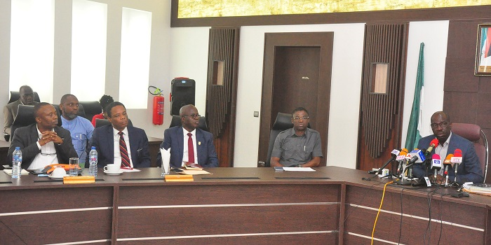 Coronavirus: Edo govt restricts gatherings to 20 persons