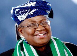 Obaseki pledges support for Okonjo-Iweala, says former minister best option for WTO top job