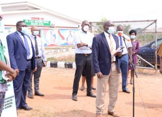 COVID-19: We're putting measures in place for reopening of schools – Edo Govt