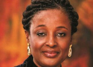 Edo First Lady, Betsy alerts on breach of her Facebook account