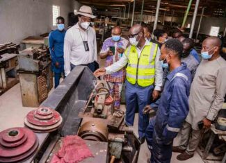 Edo to train over 5000 technicians yearly, says Obaseki