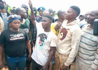 Police, Vigilante rescue 13 kidnap victims in Edo, dislodge abductors