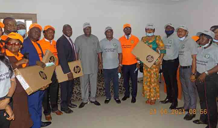 Edo launches e-procurement work station, to run digital procurement system