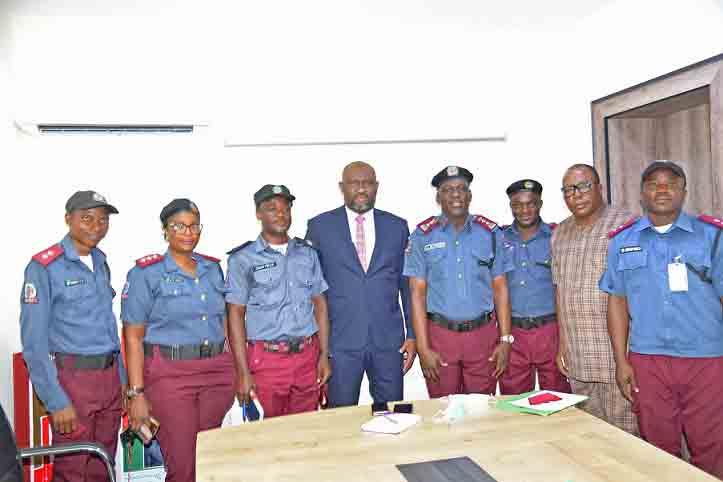 Edo honours EDSTMA official for dedication to duty