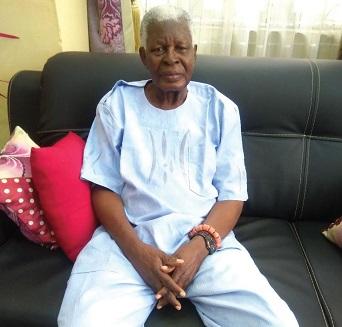 Obaseki mourns death of retired surgeon, Edo historian, Aisien