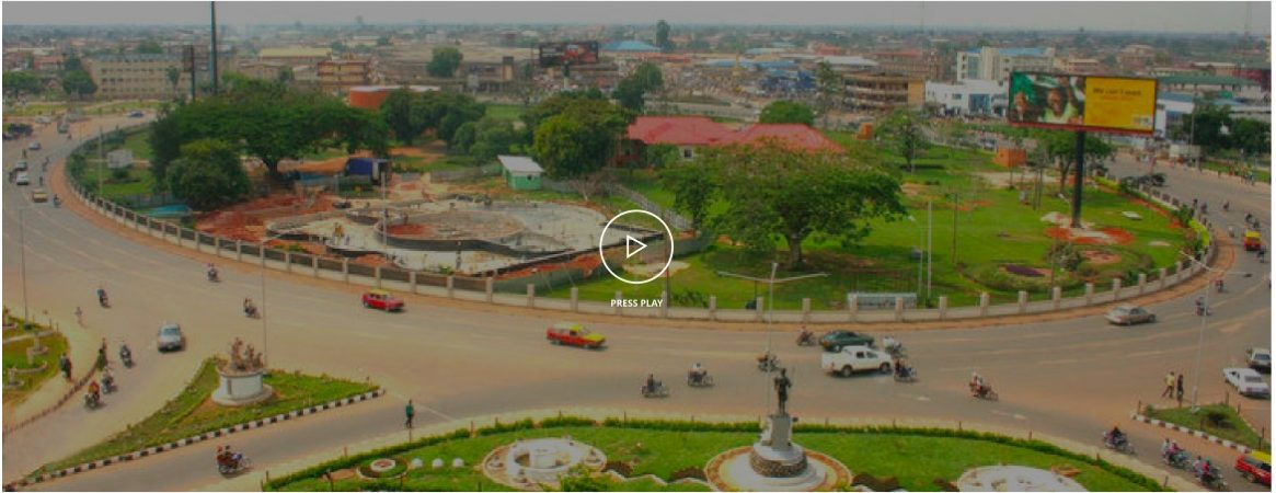 Ringroad, Benin City