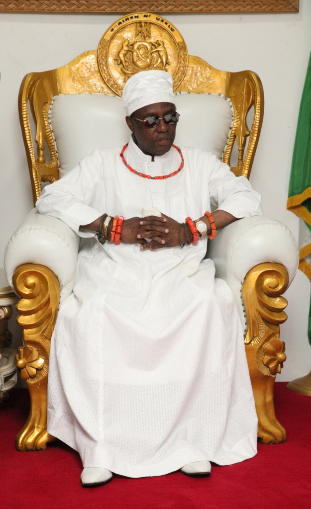 Edo Govt approves appointment of Oba of Benin