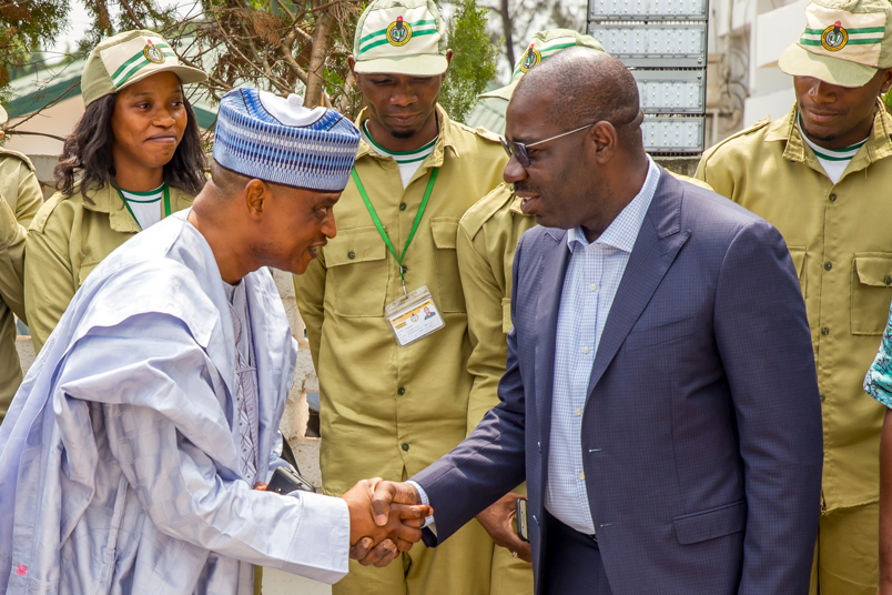 Edo Govt to engage Corp members on service delivery