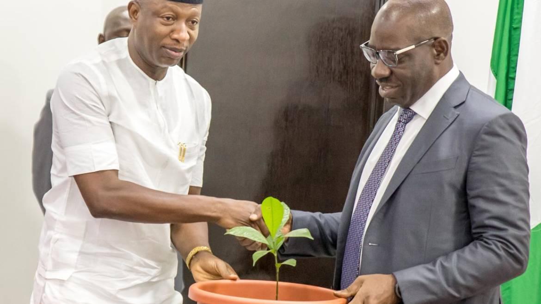 Edo Govt. set to prosecute forest reserve encroachers