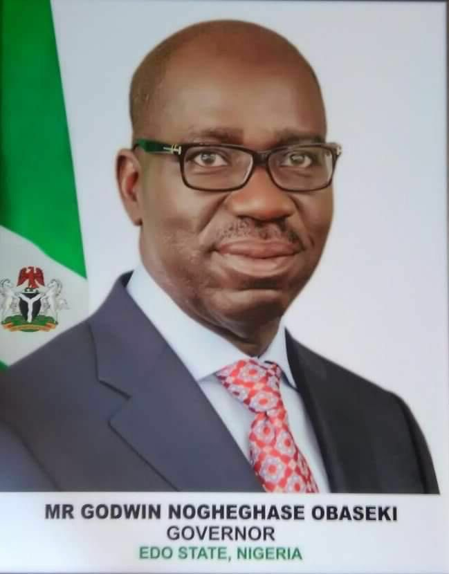 Obaseki did not draft Anti-Grazing Bill, says Mayaki