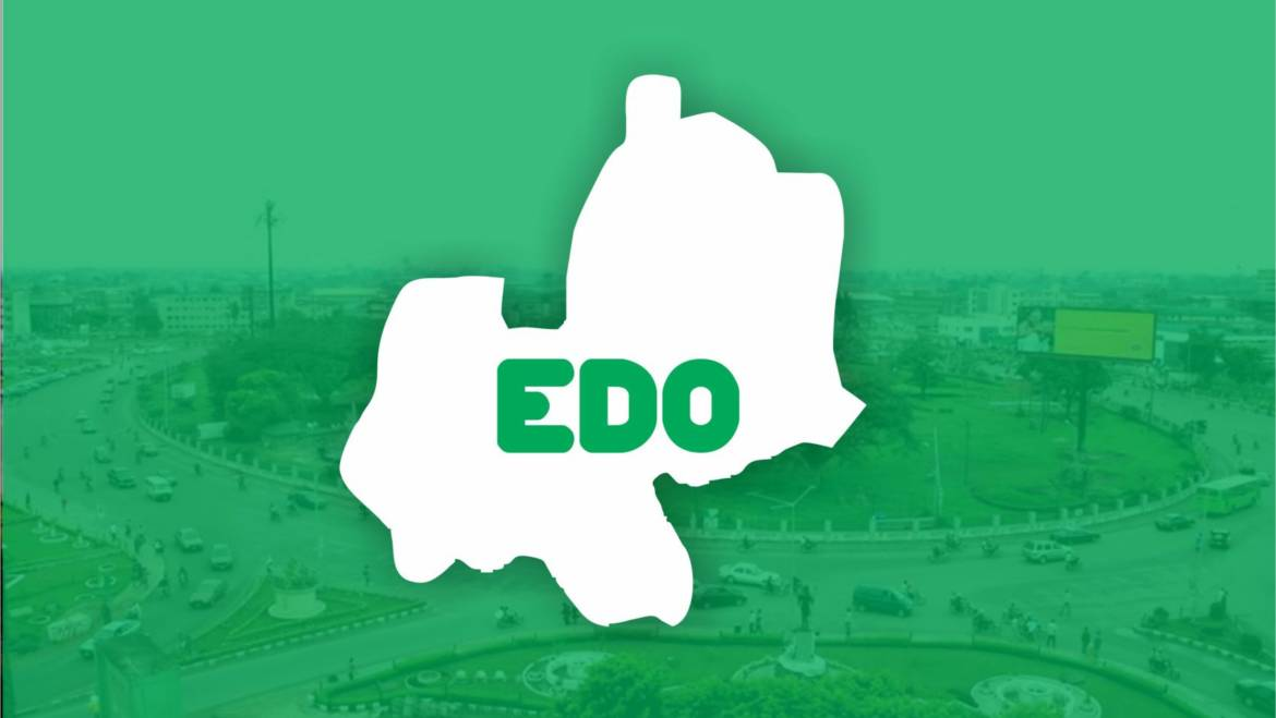 Edo to receive 296,000 litres of petroleum products