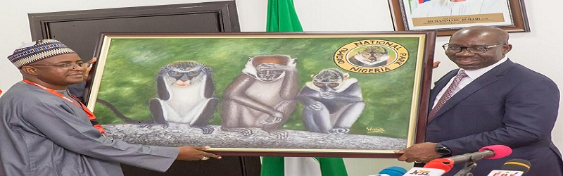 Edo Govt, Okomu Park partner on forest preservation