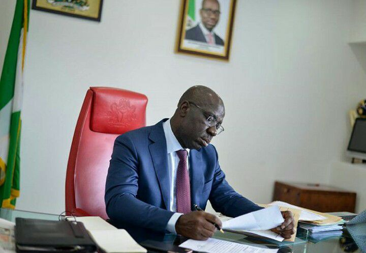 Obaseki inaugurates Committee to Investigate Management of Edo State Polytechnic