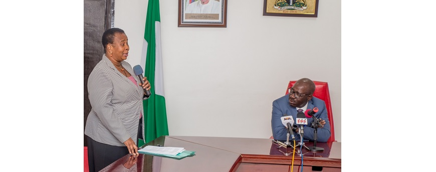 Edo Polytechnic Usen: Obaseki wants funding, admission, staffing investigated
