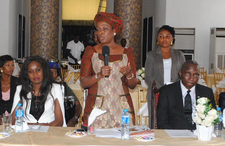 Adequate training key to reducing neonatal deaths, say Edo First Lady, experts