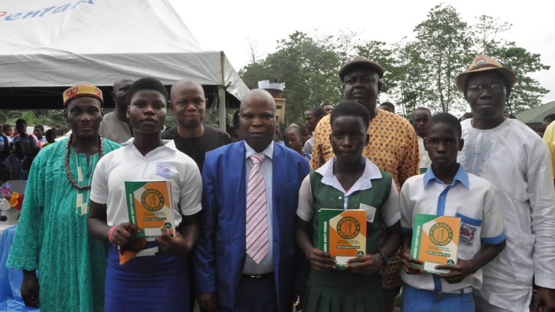 Obaseki to Address Shortage of Teachers, lauds Igbanke Forum