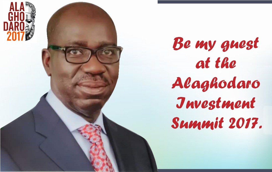 Alaghodaro: Ease of Doing Business session to tackle Edo's investment barriers