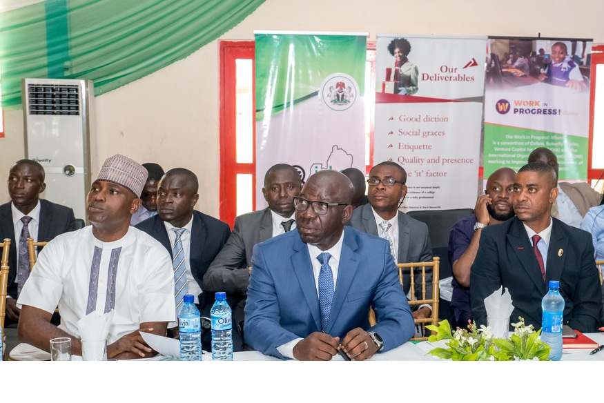 Edo Govt to establish job incubation centres in new Industrial Parks