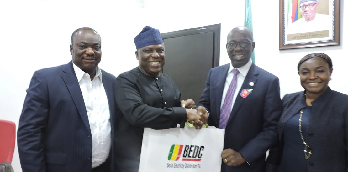 Edo, BEDC fashion strategy to boost electricity supply