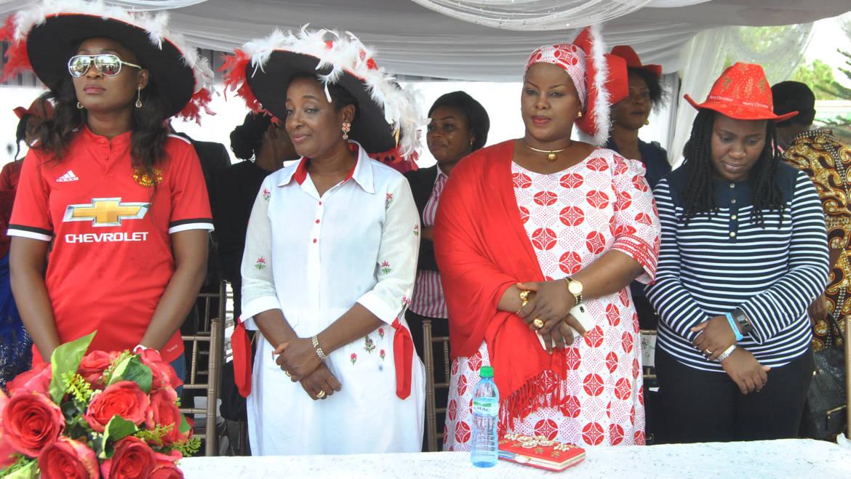 Obaseki tasks Nigerians on love at Xmas Carol Concert