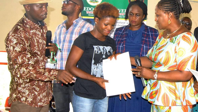 Libya returnees: Obaseki commences payment of stipends