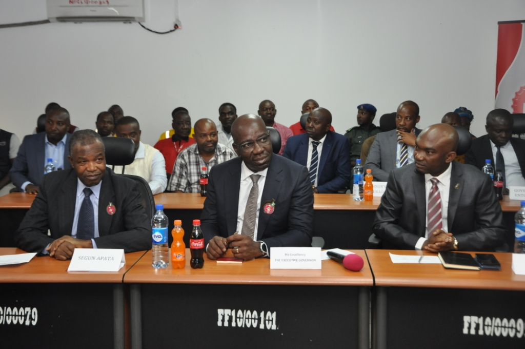 Edo Govt. explores power purchase deal with NBC to light up public utilities