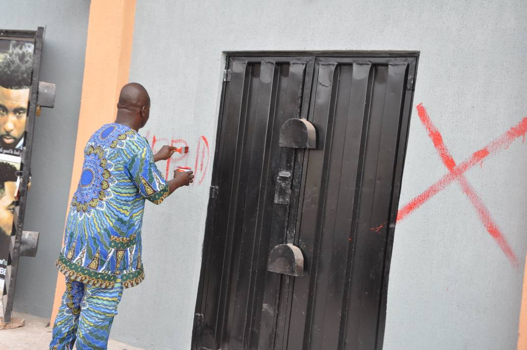 Edo Govt. serves demolition notice, charges developers to comply with Town Planning Laws