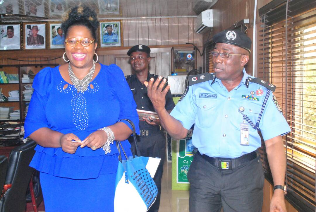 Edo SUBEB partners Police to curb vandalism, encroachment, theft as agency rolls out reforms