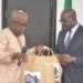 Obaseki partners ANAN on capacity building for Edo civil servants
