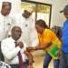 Yellow Fever: Obaseki gets vaccinated, leads campaign against disease in Edo