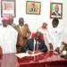 Obaseki signs N183.7bn budget for 2019