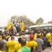 Bendel Insurance: Fans hail Obaseki, Shaibu for team's return to NPFL, charge them on title